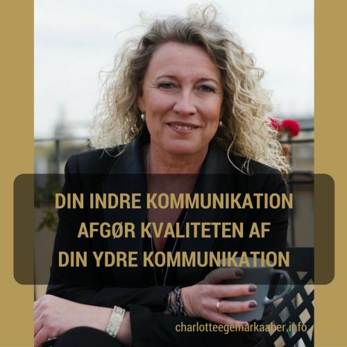 indrekommunikation