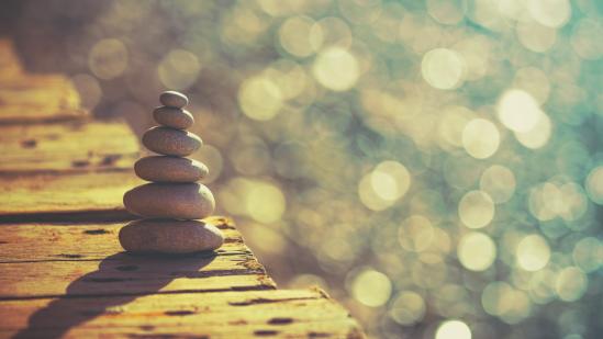 Spirituel mentoring og traumeforløsning